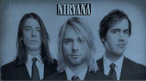 Nirvana - With The Lights Out  - Billbox Records