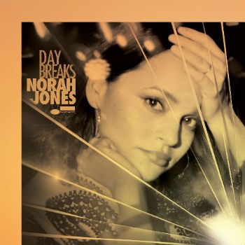 Norah Jones-Day Breaks - Cd Nacional  - Billbox Records