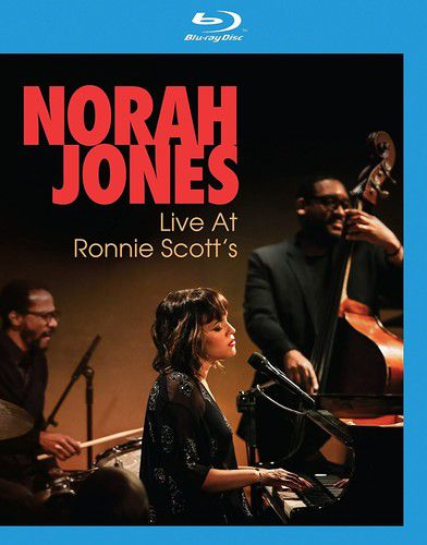 Norah Jones - Live At Ronnie Scott