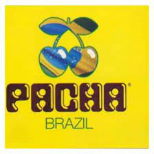 Pacha - Brazil - Cd Nacional  - Billbox Records