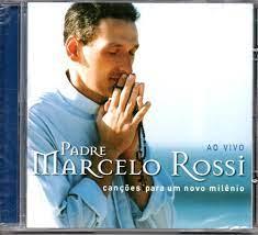 Padre Marcelo Rossi - Cancões Para Um Novo Milenio -  Cd Nacional  - Billbox Records