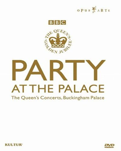 Party At Palace Queen