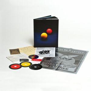 Paul Mccartney & Wings - Venus & Mars  - Billbox Records