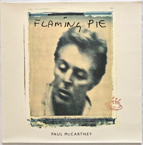 Paul McCartney Flaming Pie Deluxe Edition 2 x SHM-CD JAPONES - Cd Importado  - Billbox Records