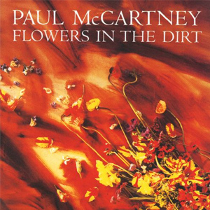 Paul Mccartney Flowers In The Dirt - LP Importado - Billbox Records