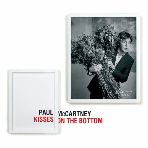 Paul Mccartney - Kisses On The Bottom - Cd Importado  - Billbox Records