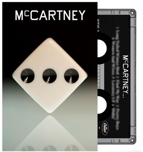 Paul McCartney Mccartney III - Cassete Importado  - Billbox Records
