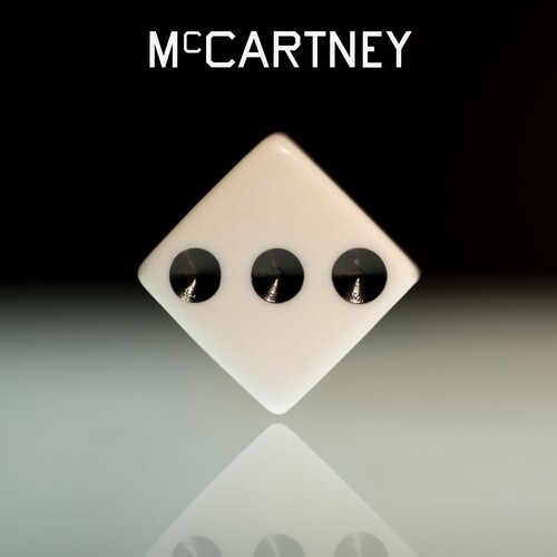 Paul McCartney Mccartney III - Digipack  Cd Importado  - Billbox Records