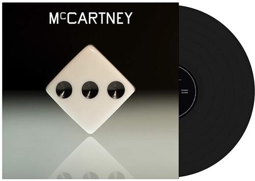 Paul McCartney Mccartney III - Vinyl 180 Gramas Lp Importado  - Billbox Records