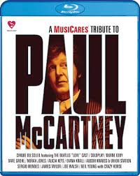 Paul Mccartney - Musicares Tribute To Paul Mccartney - Blu Ray  - Billbox Records