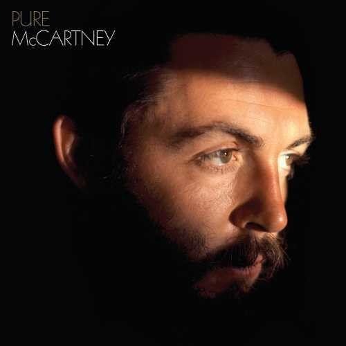 Paul Mccartney - Pure Mccartney - 4 LPs Box Importado  - Billbox Records