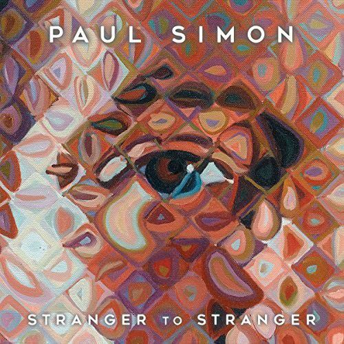 Paul Simon-Stranger To Stranger  - Billbox Records