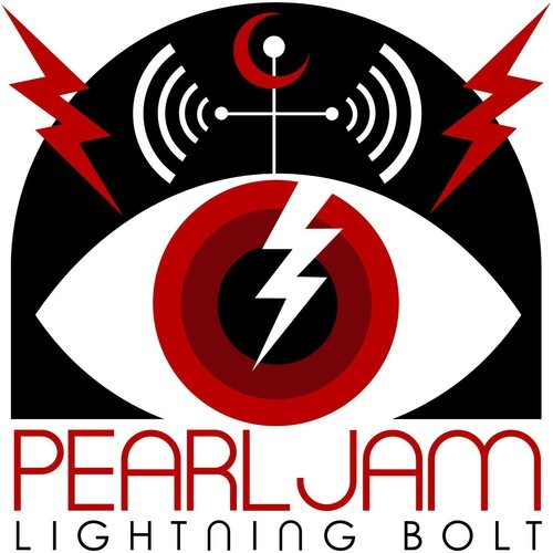 Pearl Jam - Lightning Bolt - Cd Importado  - Billbox Records