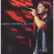 Pedro Mariano Ao vivo  - Cd Nacional  - Billbox Records