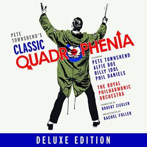 Pete Townshend - Classic Quadrophenia  - Billbox Records