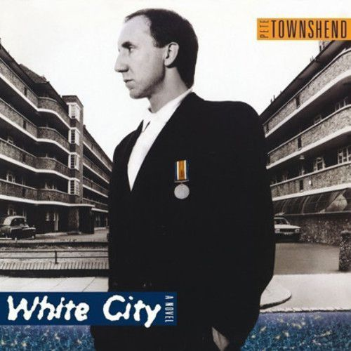 Pete Townshend - White City: A Novel Colored Vinyl, Blue, United Kingdom - Lp Importado  - Billbox Records