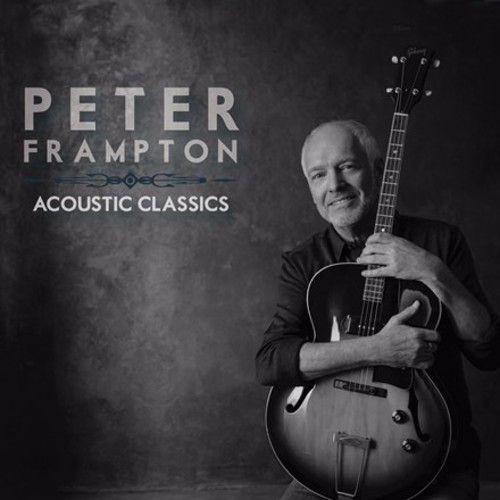 PETER FRAMPTON - Acoustic Classics - LP IMPORTADO  - Billbox Records