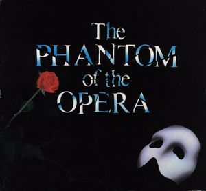 Phantom Of The Opera, the - Original Cast Recording  - Billbox Records