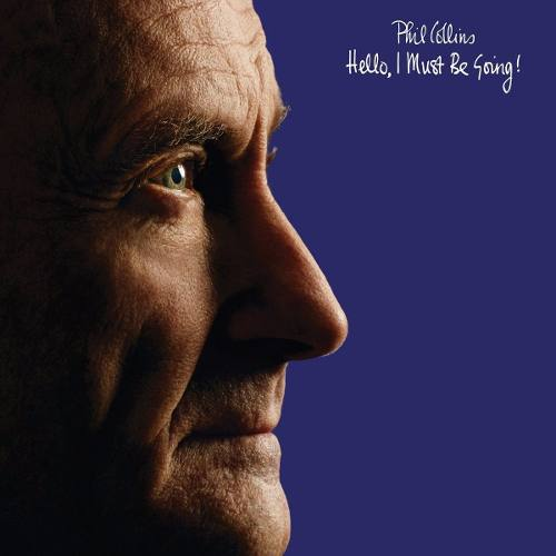 Phil Collins / Hello I Must Be Going - Lp  - Billbox Records