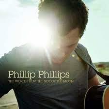 Phillip Phillip-World From The Side - Cd Nacional  - Billbox Records