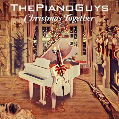 Piano Guys - Christmas Together - Cd Importado  - Billbox Records