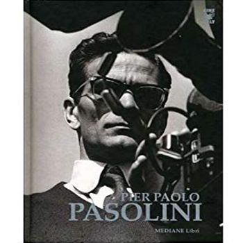 Pier Paolo Pasolini - Mediane Libri - Cd Importado  - Billbox Records