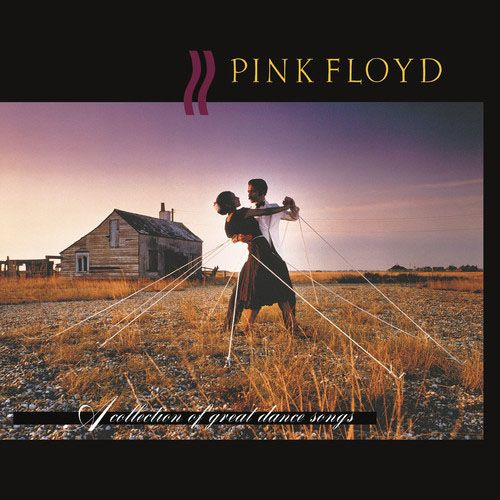 Pink Floyd - A Collection Of Great Dance Songs - LP Importado  - Billbox Records
