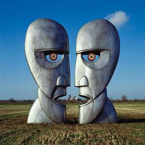 Pink Floyd - Division Bell Lp  - Billbox Records