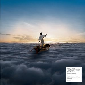 Pink Floyd - Endless River Lp  - Billbox Records