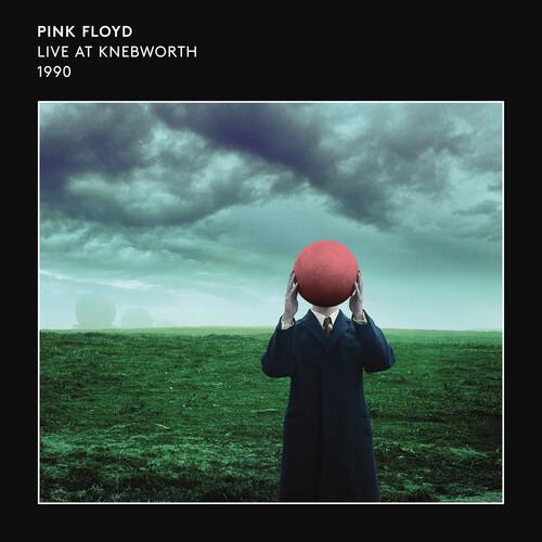 Pink Floyd Live At Knebworth 1990 - 180 Gramas Vinyl, 45 RPM - 2 LPs Importado  - Billbox Records