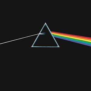 Pink Floyd The Dark Side Of The Moon - LP Importado - Billbox Records