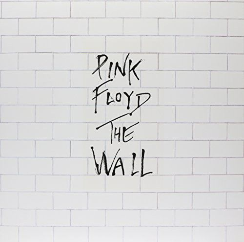 Pink Floyd The Wall (180 Gram Vinyl, Gatefold LP Jacket) - 2 LPs Importados  - Billbox Records