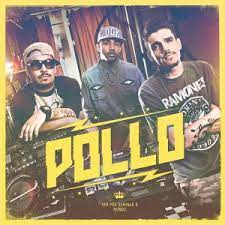 Pollo-Vim Pra Dominar O Mundo - CD Nacional  - Billbox Records
