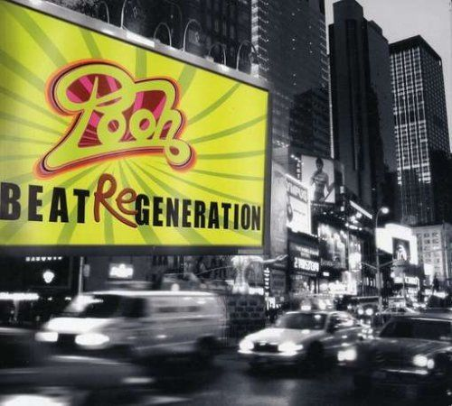 Pooh-Beat Regenerati - Cd Importado  - Billbox Records