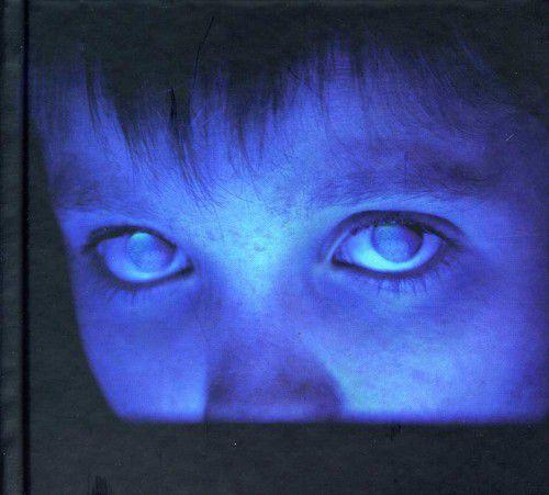 Porcupine Tree - Fear of a Blank Planet - Cd Importado  - Billbox Records
