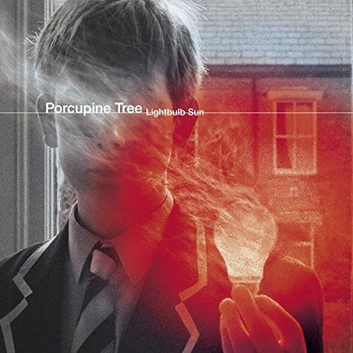 Porcupine Tree - Lightbulb Sun [Import]- Cd Importado  - Billbox Records
