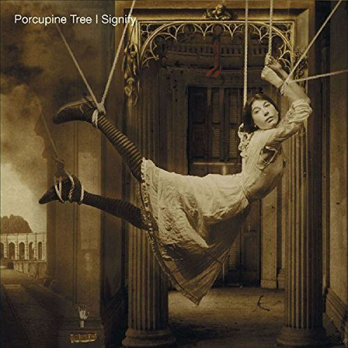 Porcupine Tree - Signify - Cd Importado  - Billbox Records