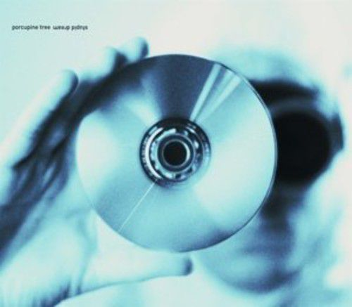 Porcupine Tree - Stupid Dream [Import] - Cd Importado  - Billbox Records