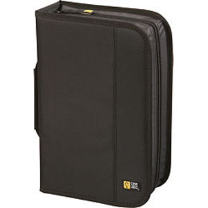 Porta Cds - Case Logic para 92  CD
