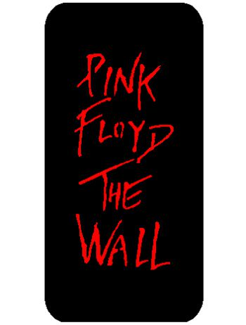 Quadro Led  - Pink Floyd The Wall - Medio  - Billbox Records