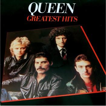 Queen Greatest Hits 1 - LP Importado  - Billbox Records