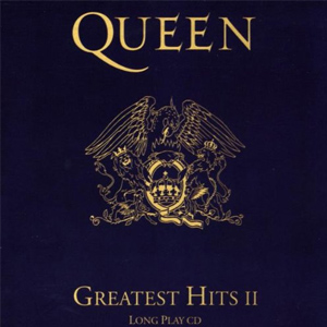 Queen / Greatest Hits II - Cd  - Billbox Records
