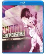 Queen - Night at the Odeon - Blu Ray  - Billbox Records