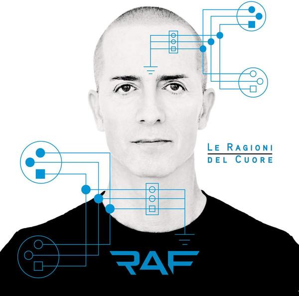 Raf - Le Ragioni Del Cuore - Cd Importado  - Billbox Records