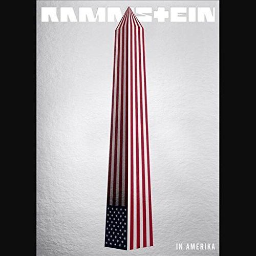 Rammstein - In Amerika - Blu Ray Importado  - Billbox Records
