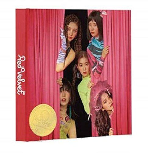 Red Velvet Mini Album