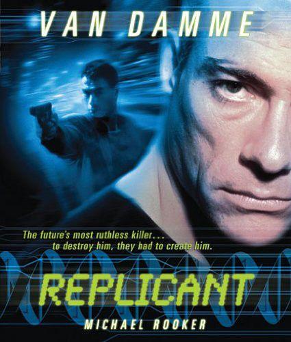 Replicant - Blu Ray Importado  - Billbox Records