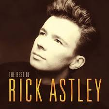 Rick Astley -  Best of Rick Astley Cd  - Billbox Records