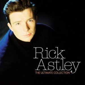 Rick Astley - Ultimate Collection Cd  - Billbox Records