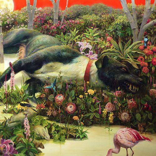 Rival Sons - Feral Roots - LP IMPORTADO  - Billbox Records
